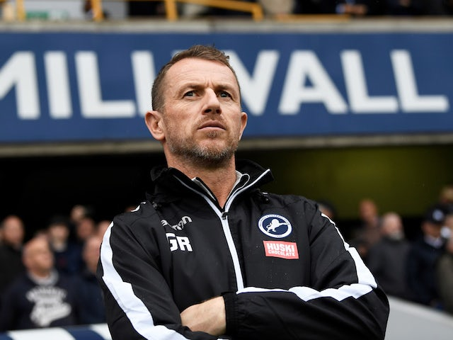 Gary Rowett admits Millwall did not deserve more than a draw against Wigan