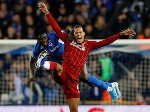 Tottenham join race for Genk striker Paul Onuachu?