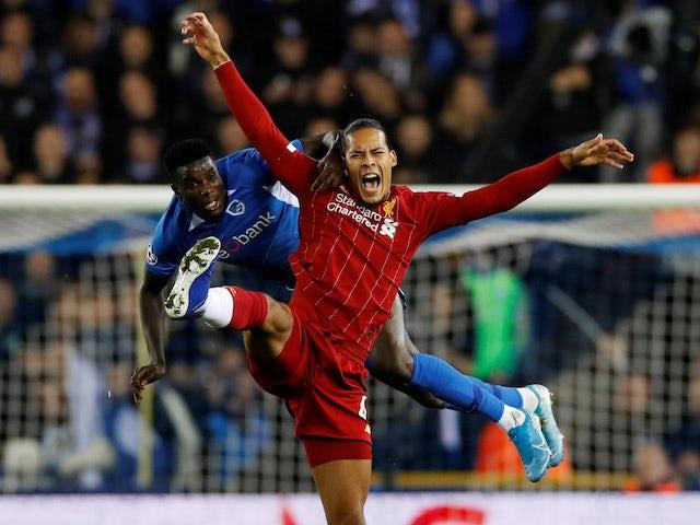 Paul Onuachu 'wants Arsenal move'