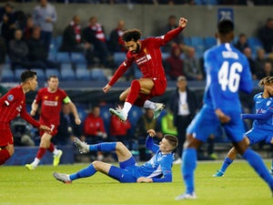 Preview: Liverpool vs. Genk - prediction, team news, lineups