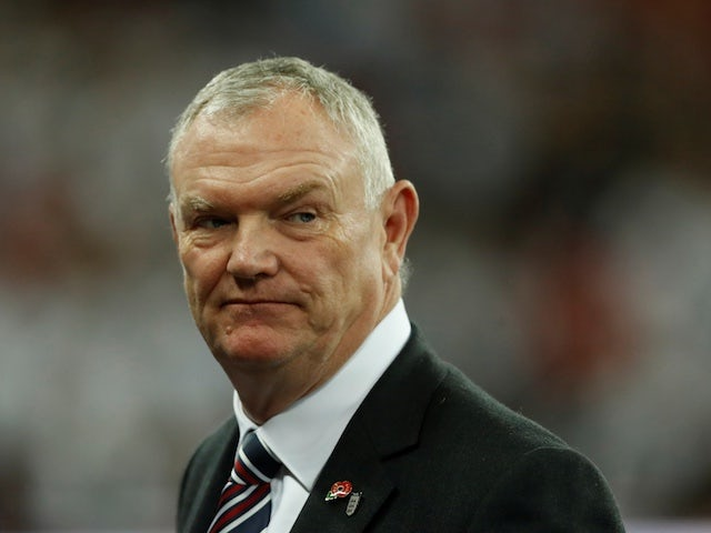 FA chief Greg Clarke: 'Breakaway league was suggested in Project Big Picture talks'