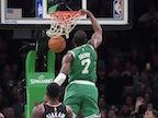 Result: Jaylen Brown scores 25 as Celtics defeat champions Toronto