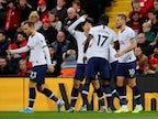 How Tottenham Hotspur could line up against Everton