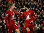 How Liverpool could line up against Tottenham Hotspur