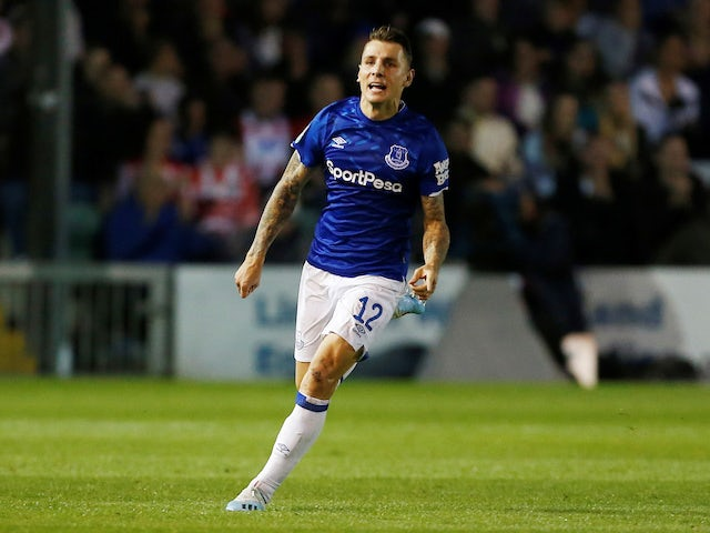 Chelsea, Man City interested in Lucas Digne?