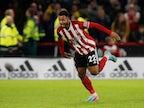 Lys Mousset and John Fleck nearing returns for Sheffield United