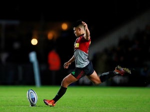 """Marcus Smith reflects on """"unbelievable"""" road to England debut"""