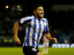 Sheffield Wednesday edge past Stoke to move third