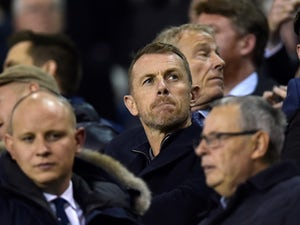 New boss Gary Rowett watches on as Millwall draw with Cardiff