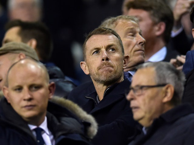 Result: New boss Gary Rowett watches on as Millwall draw with Cardiff