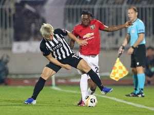 Live Commentary: Partizan 0-1 Man United - as it happened