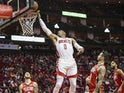 Houston Rockets guard Russell Westbrook (0) shoots the ball during the second quarter against the New Orleans Pelicans at Toyota Center on October 27, 2019