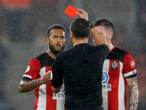 "Carragher slams ""disgraceful"" Southampton performance"