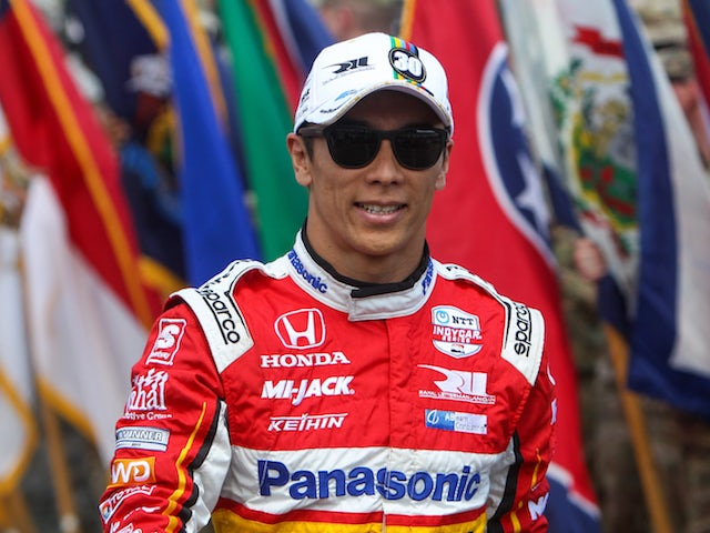 Japan needs another driver in F1 - Sato
