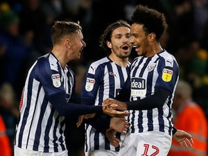 Preview: Stoke vs. West Brom - prediction, team news, lineups
