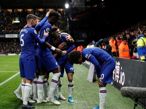 Chelsea win again as Watford's wait for victory continues