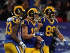 Result: Cooper Kupp stars as Los Angeles Rams beat Cincinnati Bengals at Wembley