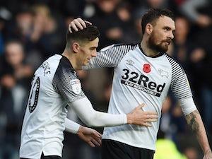 Tom Lawrence brace fires Derby past Middlesbrough