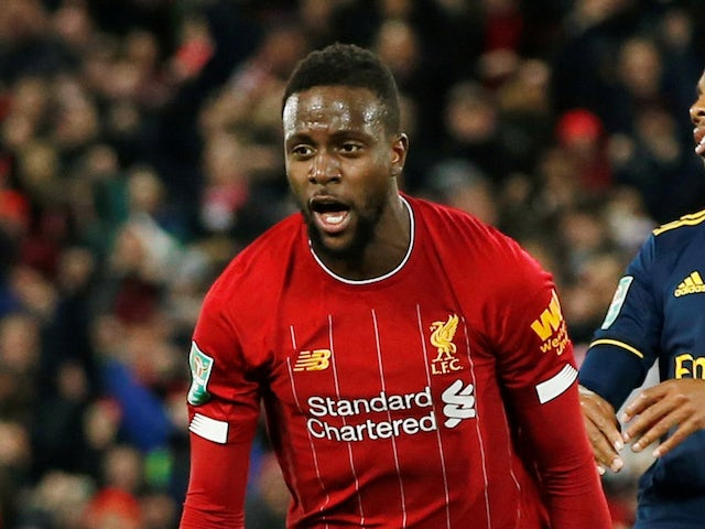 Liverpool fan responsible for naked Origi banner has ban lifted