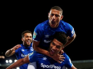 Richarlison scores against former club as Everton beat Watford