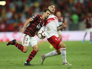 Barcelona 'keeping tabs on Rodrigo Caio'