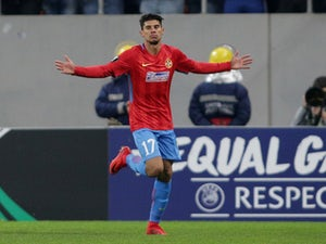 Man City want Romanian youngster Coman?