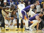 Result: NBA roundup: Steph Curry breaks hand in Golden State Warriors loss
