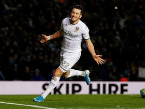 Leeds United re-sign Jack Harrison for third loan spell