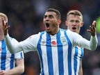 West Bromwich Albion sign Karlan Grant from Huddersfield Town