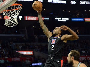 Los Angeles Clippers inflict first defeat on San Antonio Spurs