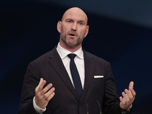 Lawrence Dallaglio: 'A lot more to come from England's World Cup finalists'