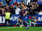 Result: Levante come from behind to stun Barcelona