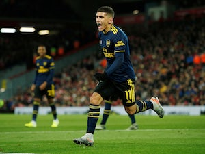 Atletico 'confident of securing deal for Lucas Torreira'