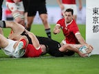 Result: New Zealand hammer Wales in World Cup bronze medal match
