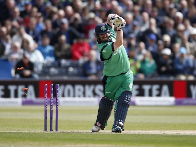 Coronavirus latest: Ireland postpone limited-over matches against Bangladesh