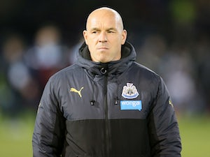 """Sean Dyche disappointed news of Steve Stone's """"break"""" made public"""