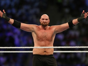 Tyson Fury, Braun Strowman to partner up at WWE Smackdown in Manchester