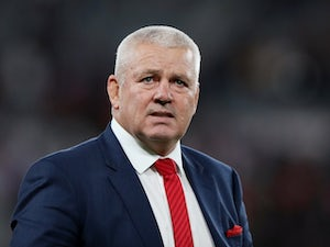 Warren Gatland insists he has assembled the best Lions coaching team available