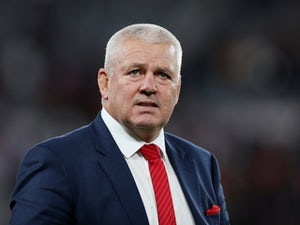 Warren Gatland: 'I once suspected Wales player of taking drugs'