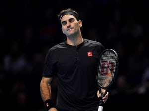 Roger Federer beaten as Novak Djokovic starts ATP Finals with a win