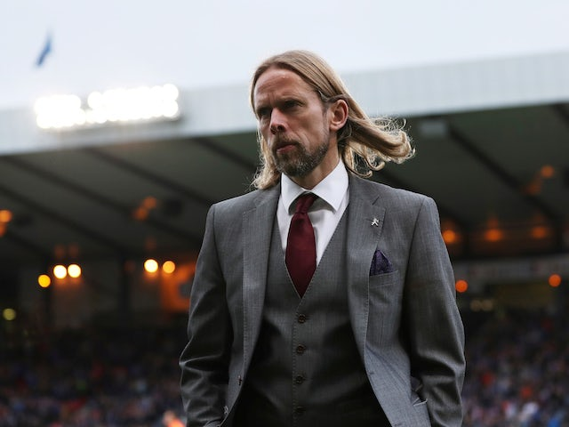 Austin MacPhee expects Ann Budge to take time over new manager