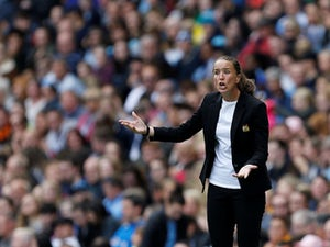Casey Stoney insists titles are not won in January