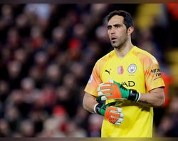 Celtic to move for Claudio Bravo?