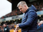 Dean Smith: 'Villa didn't cope with the pressure from Wolves'