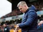 Dean Smith: 'Aston Villa pressure nothing compared to lower league'