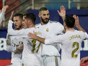 Preview: Real Madrid vs. Sociedad - prediction, team news, lineups