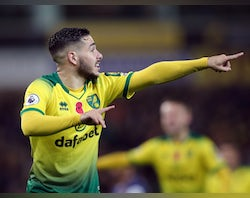 Norwich 'willing to sell Emiliano Buendia this summer'