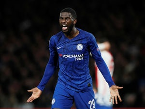 Frank Lampard: 'I hope Fikayo Tomori feels my trust in him'