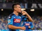 Preview: AC Milan vs. Napoli - prediction, team news, lineups