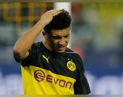 Sinclair doubts whether Sancho would be Chelsea starter